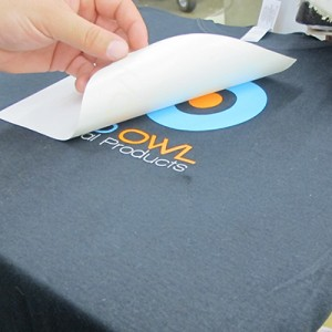 Arel Printing Is Of The Highest Quality Heat Transfers