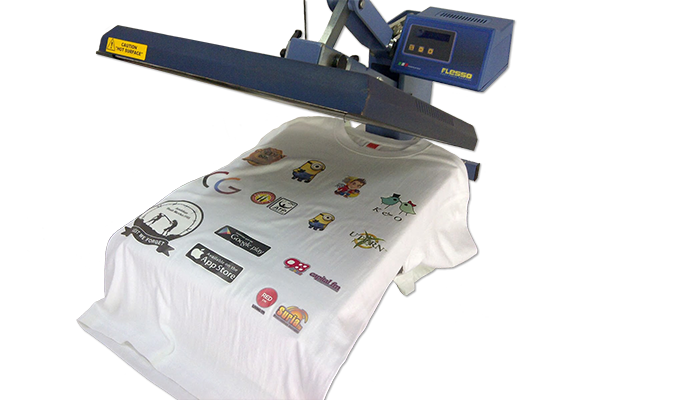 Full Color Process Printing
